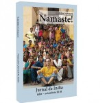 De ce am scris Namaste – Jurnal de India?