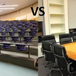 Conferinta sau curs – ce sa aleg?