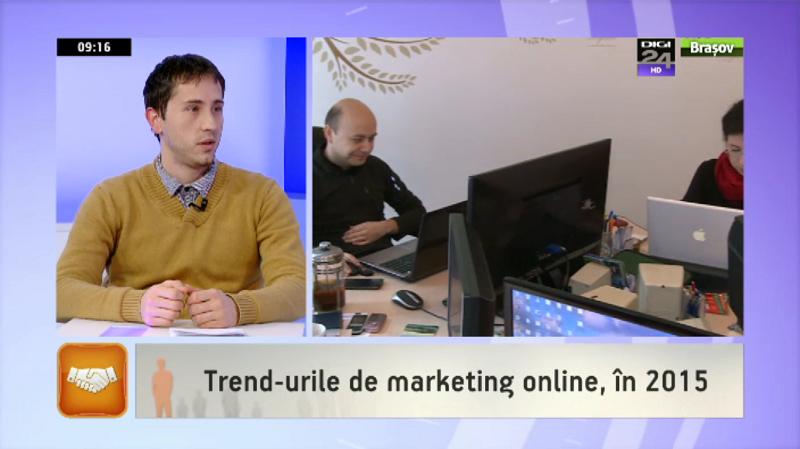 trenduri marketing online 2015