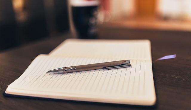 scrisul e ca vorbitul